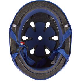 Kali Maha 2.0 Helmet matte blue
